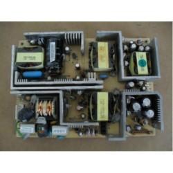 5012-0029-0 5102-2324-1 5102-2324-0 POWER BOARD , 2086