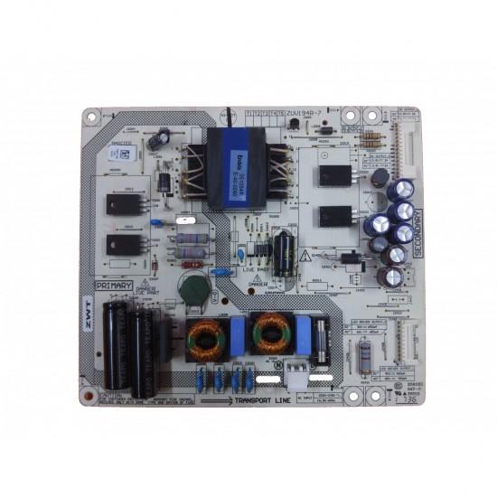 ZUV194R-7 , ZWT140 V-0 ,ARCELİK, POWER BOARD, BESLEME KARTI