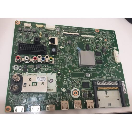 LG - EBT62297944, EAX64797003 (1.2), LC550EUN-SFF2, LG 55LA640S, LG 55LA640S-ZA, 55LA640S ANAKART, LG 55LA640S ANA KART
