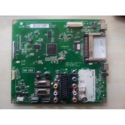 EBT61718158 , EAX64272802 (0) , MAIN BOARD , LG 42LK430