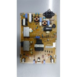 EAY64529301 , EAX67267601 , (1.6) , LGP43D-17U2 , 43UJ651 , Power Board , Besleme Kartı , PSU