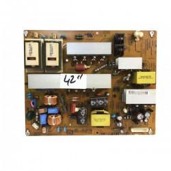 LGP42-09LA , EAX55357705/4 , 3PAGC10001A-R , PLHL-T823C , LG , 42LH3000 , POWER BOARD
