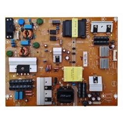 715G6973-P04-006-002M, PLTVFW481XAM2, P55080100, PHILIPS 55PUS6101/12, Power Board, Besleme, TPT550J1-QUBN0.K