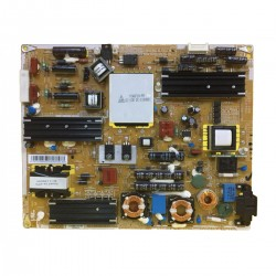 BN44-00357A , PSLF171B02A , PD46AF1E_ZSM , Samsung UE40C6000RW , Samsung UE40C6000 , POWER BOARD , Besleme