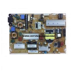 BN44-00458A , PSLF151A03D , PD46A1D_BSM , SAMSUNG , UE46D6000 ,UE46D6100 , LTJ460HW03-J , POWER BOARD , BESLEME KARTI , PSU