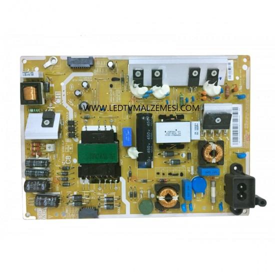 SAMSUNG, BN44-00703B, BN44-00703A, L48S1_EDY, BN4400703B, POWER SUPPLY / LED BOARD