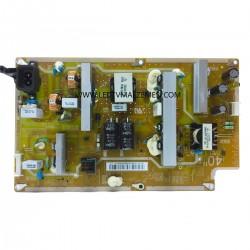 BN44-00469B , IV40F1_BHS , SAMSUNG , LE40D550 , LE40D503F7W , LTF400HM05 , POWER BOARD