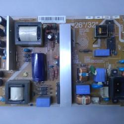 BN44-00438C, I2632F1_BDY, Samsung Power Board Besleme Kart, LE32D550, LE32D551, LTF320HN01
