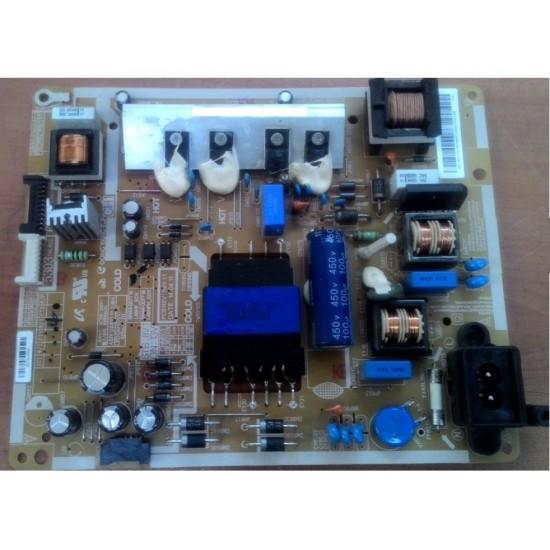 BN44-00771A , BN44-00771 , L46HFN_EDY , REV 1.2 , POWER BOARD , SAMSUNG BESLEME