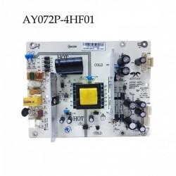 AY072P-4HF01 , 3BS0045614 , REV:1.0 , SUNNY , AX032DLD12AT022-TM , AX032DLD12SB021-KM ,POWER BOARD ONARIMI