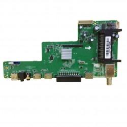 12AT071 V1.0, S50117, 12AT071 DVB-S2 MNL, SUNNY, CX390DLEDM, MAİN BOARD, SUNNY, SN039LD071-S2, 12AT071