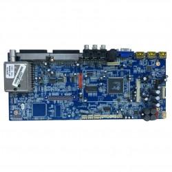 TD-101, SUNNY, TD-101 VER.1.3, Main Board, Samsung, LTA320WT-L16, Sunny SN032LI-T1S