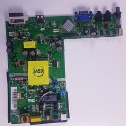 16AT030TTV1.0 , Y.M ANAKART 16AT030TTV1.0 MNL , MAIN BOARD , SUNNY ANAKART