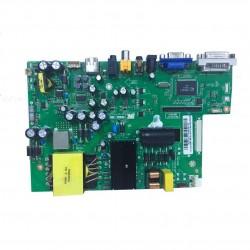 16AT017 , AXEN , AX043DLD16AT017 , LC430DUY , Main Board , Ana Kart