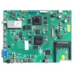 20528311, 20528312, 17MB51-2, 021109, Main Board, Samsung, LTA400HF16, LJ96-05346A, VESTEL 40PF8230P 40 LED TV, 40PF8230 VESTEL ANAKART