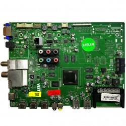 17MB100, 23298717, VES480QNES-3D-U02, VESTEL 4K 3D SMART 48UA9300 48″ LED TV, MAIN BOARD, 17MB100 ANAKART, 17MB100 VESTEL ANAKART, 17MB100 280415R3A 23292368 23298717 48UA9300 DIJ Vestel Anakart