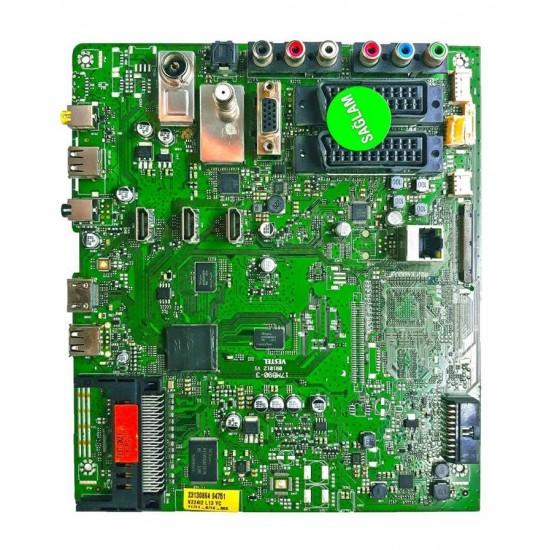 17MB90-3, 23130865, 23130864, Vestel 42PF9060, Main Board, Ana Kart, LC420EUN-FEF1, 17MB90-3, 23130865, 10084106, LGPEUN-EEF1, 42, VESTEL, MAIN BOARD (TVPMA0146I)