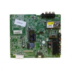 20444030 , 10062060 , 17MB25-1 , SAMAP02(SL) , VESTEL 32VH3000 Main Board , 32″