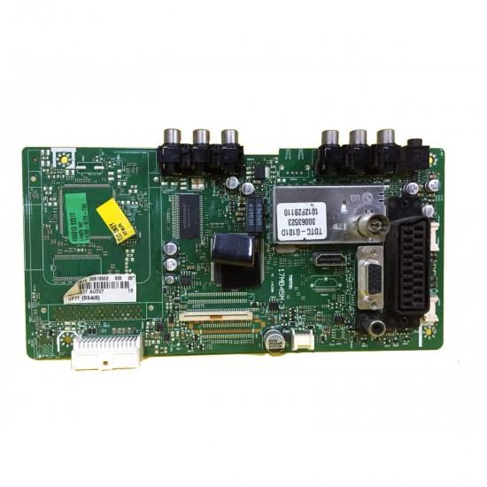 "20513552, 17MB45M-3, T260XW04 V.7, Vestel Lcd tv Main Board, VESTEL, 26VH5906 26"" LCD TV, 26VH3000 26"" LCD TV"