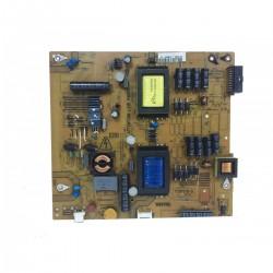 17IPS19-5, 061112, 23140225, POWER BOARD, VESTEL BESLEME, 17IPS19-5 V1, 23140225, Vestel 39PF5065, Power Board, Besleme