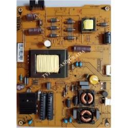 17IPS71, 23220666, 190814R4, Vestel 32HA5100, Power Board, Besleme, VES315WNVL-N01