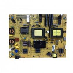 17IPS20, 23288281, VESTEL, 4K 3D SM.55UA9300, LED330LB /MB100, POWER BOARD, BESLEME KARTI, 17IPS20 , 071114 R9 , 23288281 , POWER BOARD , VESTEL BESLEME
