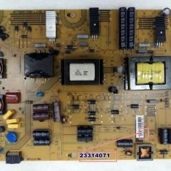 17IPS20, 23314071, 071114 R9, VESTEL 55FA8500, Power Board, Besleme, VES550UNES-3D-S01