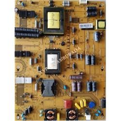 17IPS20, 23310721, 071114 R9, VESTEL 49FA9000, Power Board, Besleme, VES490UNSL-3D-U01