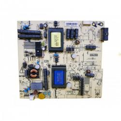 """17IPS19-4, V1 130612, 23061041, 27001825 – VESTEL BESLEME KARTI (POWER BOARD – PSU), 17IPS19-4, V1, 130612, 23061041, VESTEL, 32"""", 39"""", POWER BOARD, 17IPS19-4 , 130612 , 23061041 , VESTEL 39PF5025 Power Board"""