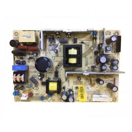 17PW26-4 V1 , 20445456 , 20487645 , VESTEL POWER BOARD, 20487645 , 17PW26-4 , VESTEL, POWER BOARD, BESLEME KARTI